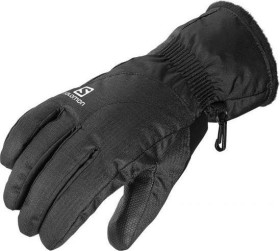 Salomon Force Dry Skihandschuhe schwarz (Damen) ab € 29,52