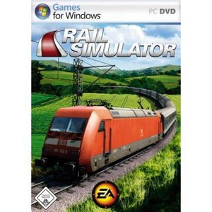 Rail Simulator (deutsch) (PC)