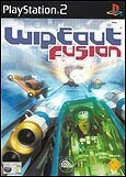 WipEout Fusion (German) (PS2)