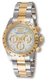 Invicta Speedway Chronograph GS-Series 9212
