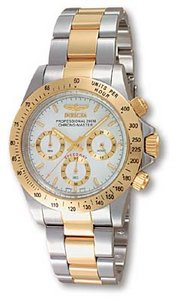 Invicta Speedway chronograph GS-Series (9212)