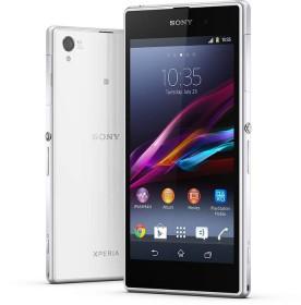 Sony Xperia Z1 weiß