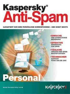 Kaspersky Lab: Antispam (PC)