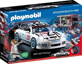playmobil Sports & Action - Porsche 911 GT3 Cup (9225)