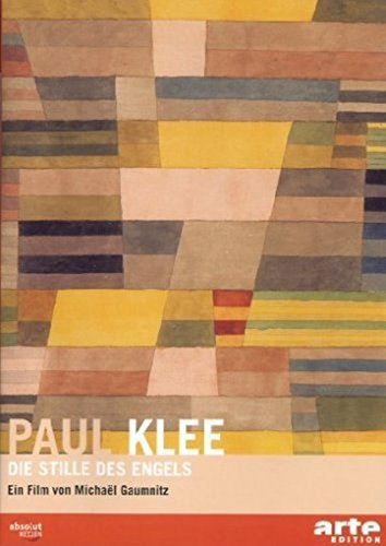 Paul Klee - Die Stille des Engels -- via Amazon Partnerprogramm