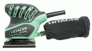 Hitachi SV12SG Elektro-Schwingschleifer