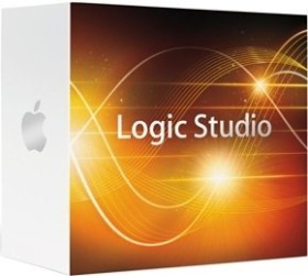 Apple Logic Studio 9.0 (deutsch) (MAC) (MB795D/A)
