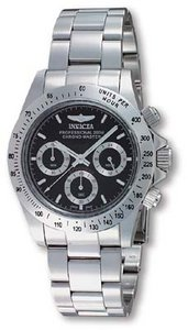 Invicta Speedway chronograph S-Series (9223, 9329, 9554)