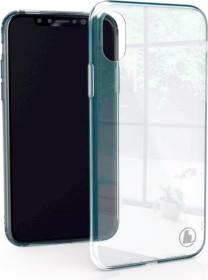 Hama Cover glass for Apple iPhone XS Max transparent (184280)