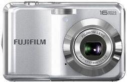 Fujifilm FinePix AV250 silver