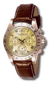 Invicta Speedway chronograf G-Series (9761)