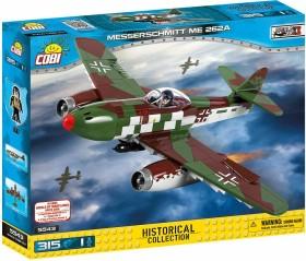 Cobi Historical Collection WW2 Messerschmitt Me 262A (5543)