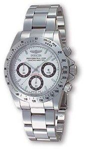 Invicta Speedway chronograf S-Series (9211)