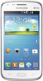 Samsung Galaxy Core Duos i8262 weiß