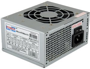 LC-Power LC200SFX 200W SFX12V 3.21