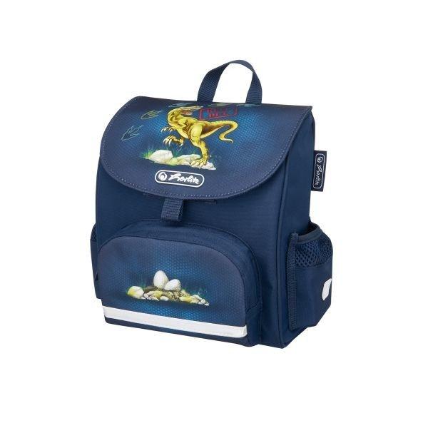 Kindergartenrucksack Vorschulranzen Rucksack Mini Softbag Herlitz Dino