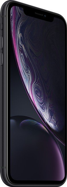 Apple iPhone XR 256GB schwarz