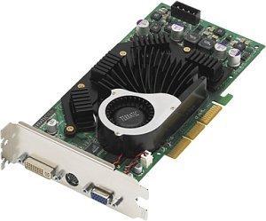TerraTec Mystify 5900 Ultra, GeForceFX 5900 Ultra, 256MB DDR, DVI, ViVo, AGP