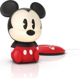 Philips Disney SoftPal Lichtfreund Mickey Maus Nachtlicht (71709/30/16)
