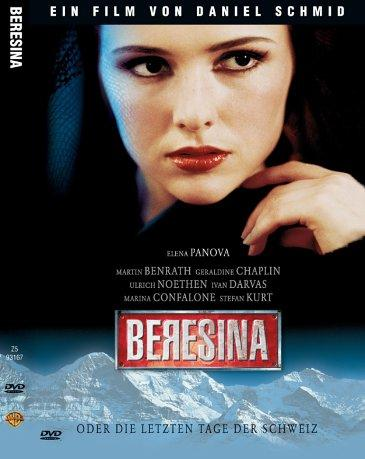 Beresina oder die letzten Tage der Schweiz -- via Amazon Partnerprogramm