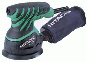 Hitachi SV13YA Elektro-Exzenterschleifer
