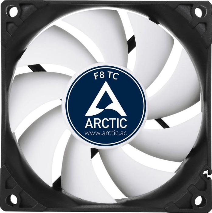 Arctic F8 TC, 80mm (AFACO-080T0-GBA01)
