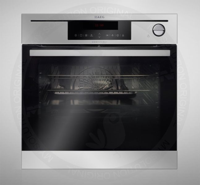AEG Electrolux BS7304021M steamer -- © My-Solution.de