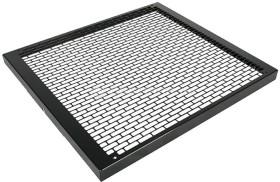 Watercool MO-RA3 420 fan mounting frame Classic black (22151)