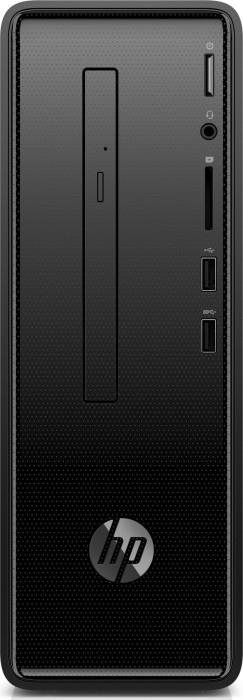 HP Slimline 290-p0502ng (4AA39EA#ABD)