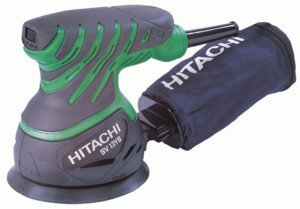 Hitachi SV13YB Elektro-Exzenterschleifer