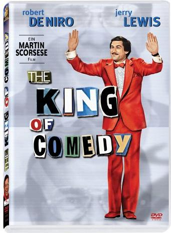 King of Comedy -- via Amazon Partnerprogramm