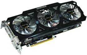 GIGABYTE GeForce GTX 760 Windforce 3X OC (Rev. 2.0), 2GB GDDR5, 2x DVI, HDMI, DP (GV-N760OC-2GD)