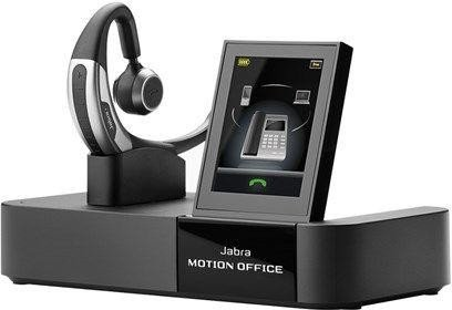 Jabra Motion Office MS engl. Sprachsteuerung (6670-904-301)