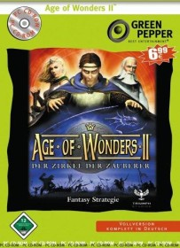 Age of Wonders 2 - The Wizzard's Throne (PC)
