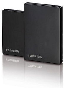 "Toshiba Stor.E Steel black 120GB, 1.8"", USB 2.0 (PA4137E-1HA2)"