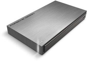 LaCie Porsche Design P'9220 500GB, USB 3.0 Micro-B (301998)