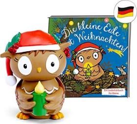 Tonies Die Eule mit der Beule - Die kleine Eule feiert Weihnachten (01-0095)