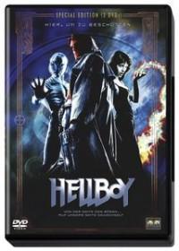 Hellboy (Special Editions)