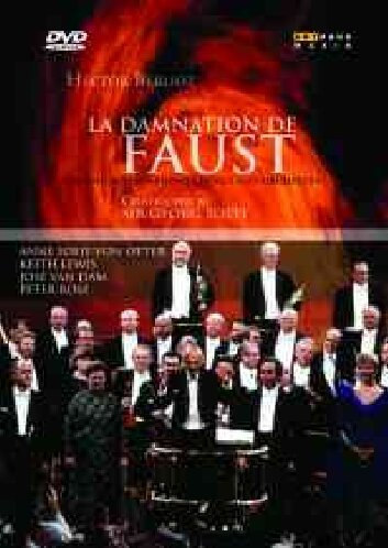 Hector Berlioz - La Damnation de Faust -- via Amazon Partnerprogramm