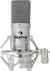 Auna MIC-900S silber