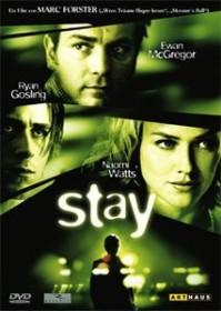 Stay (DVD)