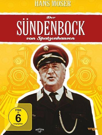 Der Sündenbock von Spatzenhausen -- via Amazon Partnerprogramm