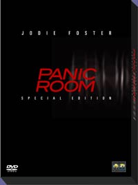 Panic Room (Special Editions)