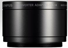 Olympus CLA-14 adapters (V322140BW000)
