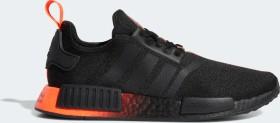 adidas NMD_R1 Star Wars core black/solar red (Herren) (FW2282)