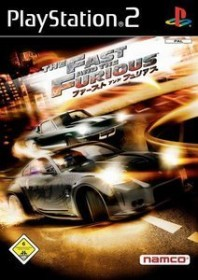 The Fast and the Furious - Tokyo Drift (PS2)