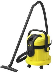 Kärcher A2234pt wet and dry vacuum cleaner