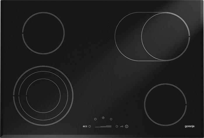 Gorenje Ecs780usc Glaskeramik Kochfeld Autark Ab 364 21 2019