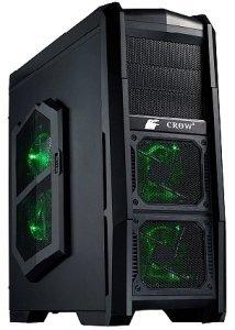 MS-Tech X4 Crow²