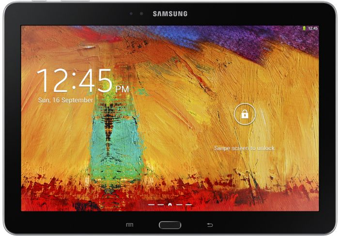 Samsung Galaxy Note 10.1 2014 Edition P6000 16GB black (SM-P6000ZKA)